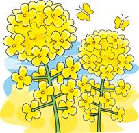 2.7*菜の花と蝶*52-115.4.jpg